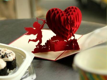 Kado Valentine Spesial dan Unik Kado Valentine Spesial dan Unik