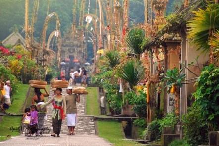 Baby moon ke Bali