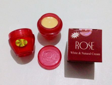 efek samping cream rose efek samping cream rose dampak efek samping cream rose