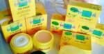 Efek Samping Cream Temulawak Sebagai Produk Kecantikan