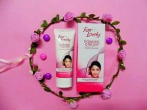 efek samping fair and lovely