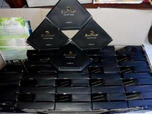 efek samping sabun black walet