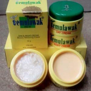 efek samping temulawak cream