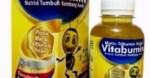 Efek Samping Vitabumin Untuk Si Kecil Yang Perlu Diketahui