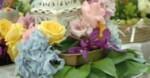Cara Menghias Hantaran Fresh Flower Cantik Menawan