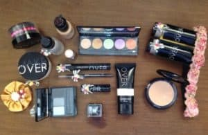 seserahan make up (seserahan kosmetik) wardah seserahan make up (seserahan kosmetik) wardah