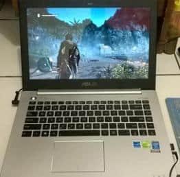 Laptop Asus Terbaik Harga 5 Jutaan