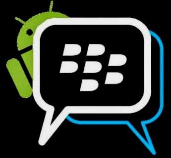 Cara Mengubah Kata Ping di BBM Android Tanpa Root