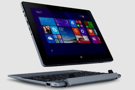 laptop hybrid Asus One 10