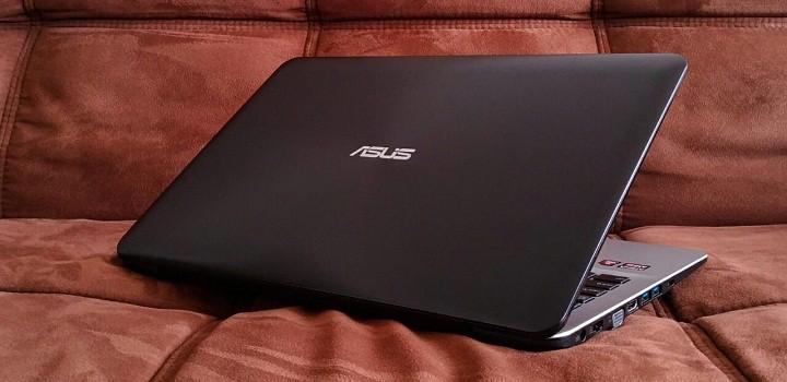 laptop murah asus dengan spek gahar Asus X555BP