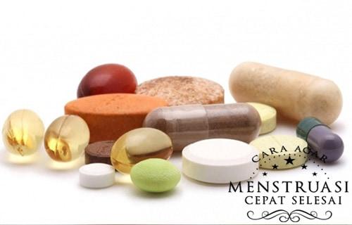 Konsumsi Obat-obatan