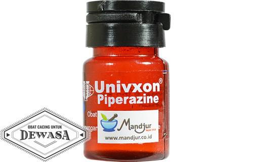 Obat Cacing Piperazin