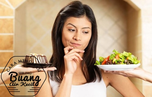 Pilihlah Asupan Minuman dan Makanan dengan Hati-hati