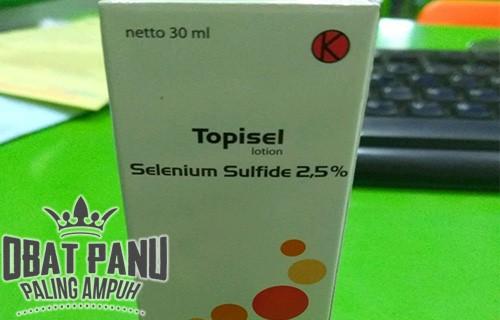 Topisel