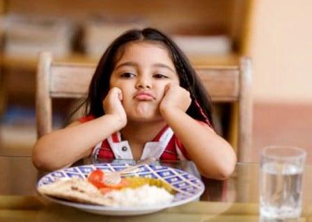 cara meningkatkan nafsu makan anak bayi balita remaja