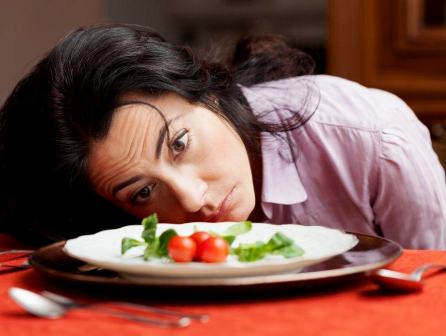 cara meningkatkan nafsu makan dewasa