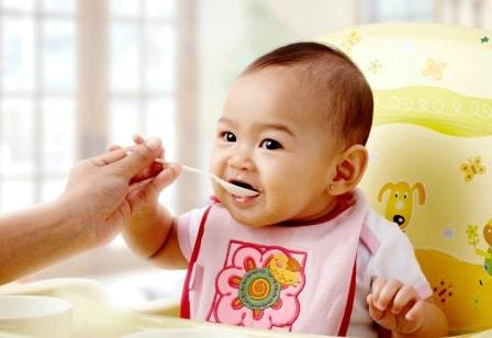 makanan penambah berat badan bayi mpasi