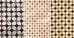 Batik Kawung : Asal Usul ,Makna dan Motif Batik Kawung