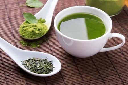 efek samping teh hijau