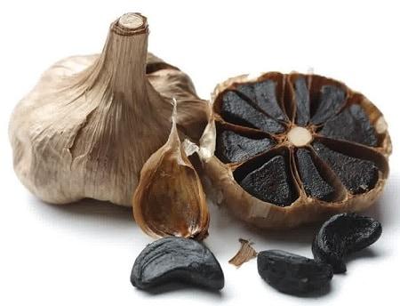 efek samping bawang hitam