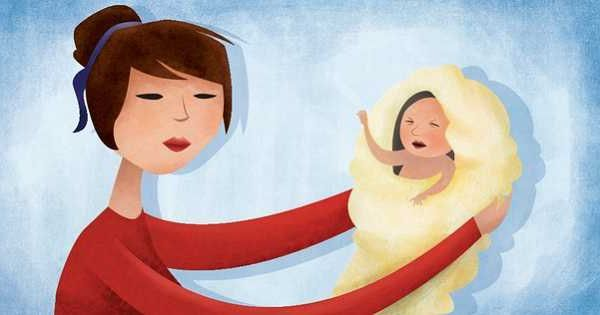 Bayi Rewel di Malam Hari | HamilPlus.Com 2021