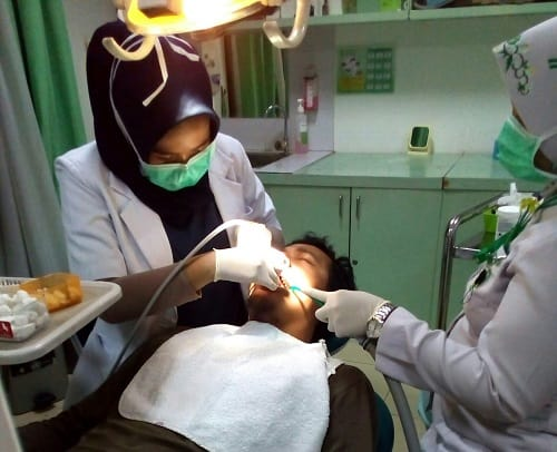 scaling gigi di puskesmas