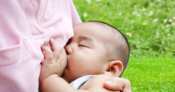 pantangan makanan bagi ibu menyusui
