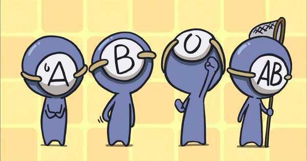 pantangan makanan golongan darah a (sifat golongan darah a)