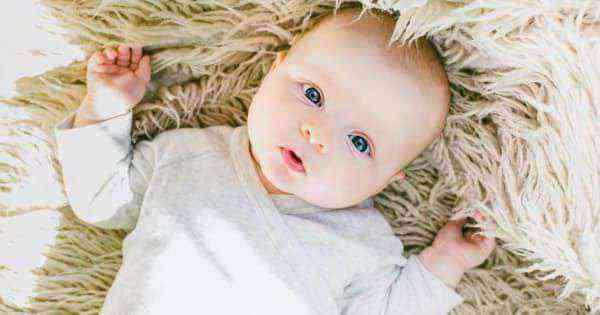 bayi 2 bulan sering kentut