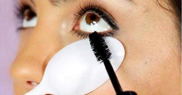 Cara Memakai Maskara Bulu Mata Bawah