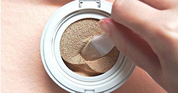 Ini Perbedaan Concealer dan Foundation, Pemula Makeup Wajib Tahu