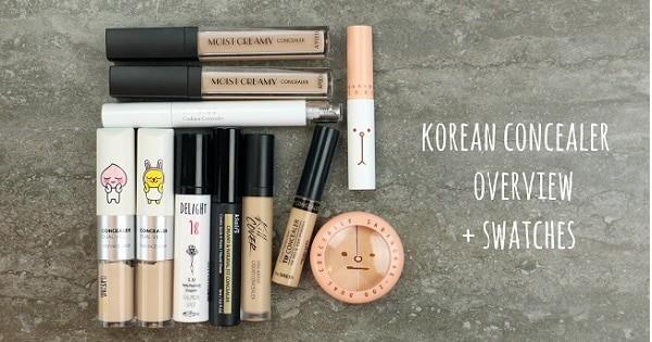 concealer korea terbaik bagus rekomended