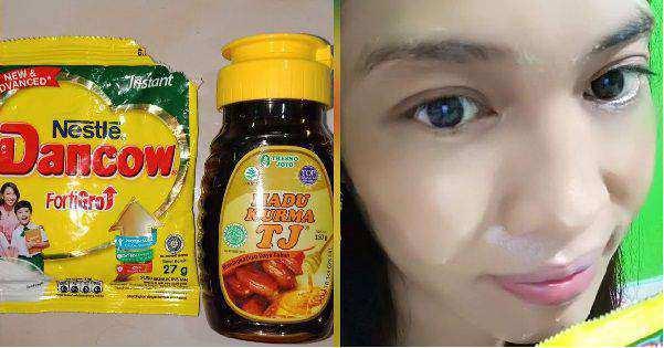 7 Manfaat Masker Susu Dancow Untuk Wajah Glowing 2021