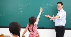 Ucapan Terima Kasih untuk Guru Paud/TK/SD yang Paling Berkesan