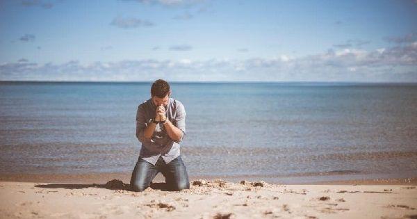 Doa Harapan di Hari Ulang Tahun untuk Diri Sendiri