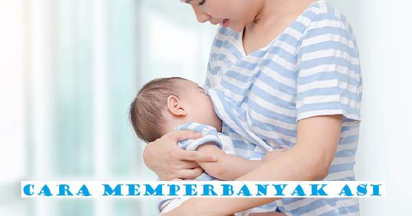 cara memperbanyak asi untuk ibu bekerja wanita karier dan ibu rumah tangga biasa