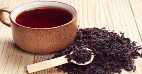 manfaat teh hitam untuk kecantikan