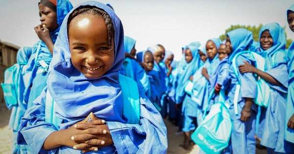 cara berhenti donasi UNICEF