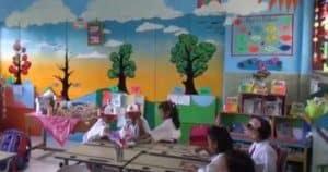 Hiasan Dinding Kelas SD agar Suasana Belajar Lebih Seru
