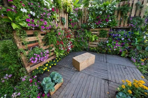 Cara Menata Taman Minimalis Modern Tukang Jasa Taman Jogja