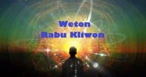 Weton Rabu Kliwon (Watak, Jodoh, Rejeki, Pekerjaan)