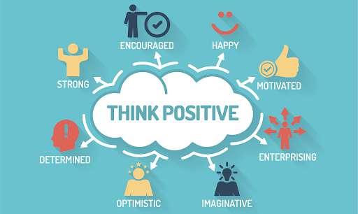 berpikir positif dan pengembangan potensi diri sejak dini anak-anak remaja