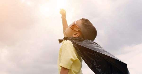 cara pengembangan potensi diri dan sikap optimis