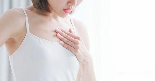tanda penyakit pada jantung