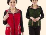 10. Tips Berbusana Khusus Wanita Lebih dari 50 Tahun 2