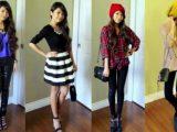 4. Aturan Fashion untuk Cewek Kurus yang Wajib Dicatat