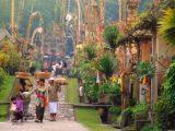 Baby moon ke Bali bangli