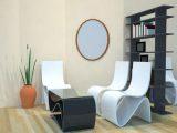 Desain Ruang Tamu Minimalis 4