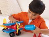 Mainan Bayi Usia 4-5 Tahun