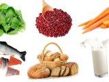 makanan penyubur kandungan alami